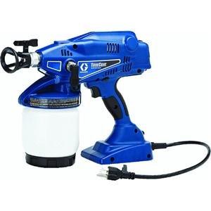 Graco Handheld Electric Airless Paint Sprayer Piston