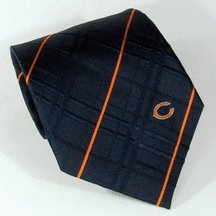 Chicago Bears Oxford Woven Tie