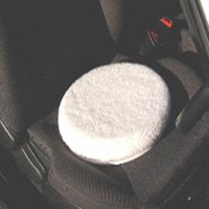 Deluxe Swivel Car Seat - Mobsoleteility Aid