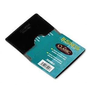 Amazon Samsill Vinyl Business Credit Card Wallet