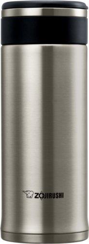 Zojirushi SM-JHE36XA Stainless Steel Travel Mug, 12-Ounce/0.36-Liter (Zojirushi Sm 12 compare prices)