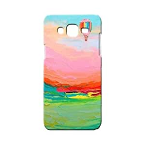 G-STAR Designer 3D Printed Back case cover for Samsung Galaxy A3 - G2766