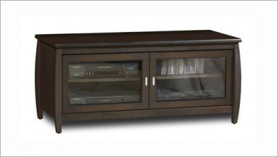 Cheap Tech Craft Veneto 48 Inch TV Stand in Walnut (SWP48) (SWP48)