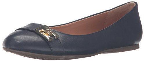 7ec4e171d (click photo to check price). 1. Tommy Hilfiger Women s Catyan2 Ballet Flat  ...