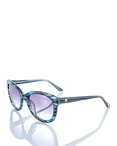 Mm Missoni Gafas de Sol MM54803 Azul