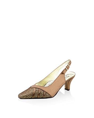 JAM Zapatos de talón abierto Hebilla