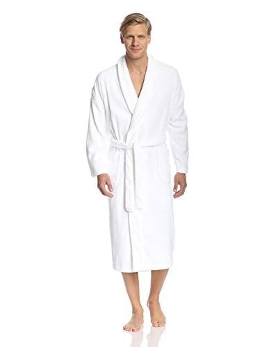 Majestic Men's Terry Spa Robe