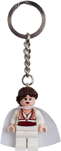 LEGO Prince of Persia Princess Tamina Key Chain (852940)