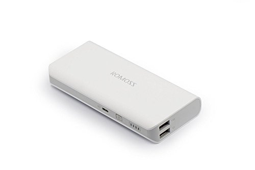 Romoss-PH50-488-01-10000mAH-Power-Bank-White
