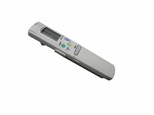 General Replacement Remote Control For Sanyo 12KLS71 24KS72-KS2472 DC INVERTER SPLIT System AC Air Conditioner (Dc Air Conditioner No Inverter compare prices)