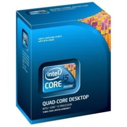 Intel Core i5-650 Processor 3.20 GHz 4 MB Cache Socket LGA1156