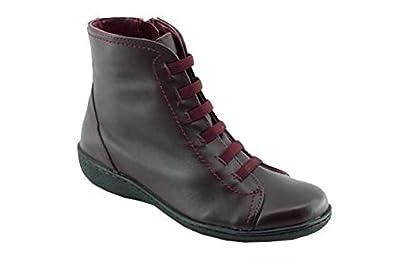 cuir noir aussi grande taille 544 Romika ® TOP PRIX