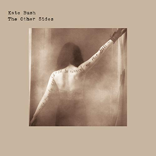 CD : Kate Bush - The Other Sides (CD)