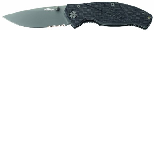 Timberline 4301 Workhorse Large, Combo Blade