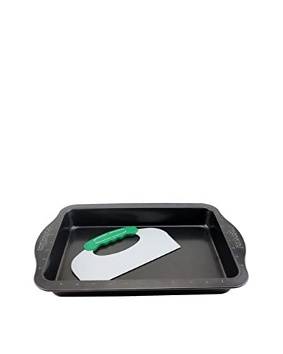 BergHOFF Perfect Slice 9 x 13 Cake Pan with Tool