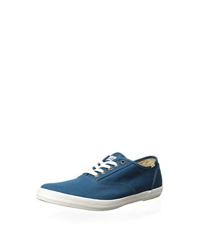 Keds Men's Champion Solid Army Twill Sneaker
