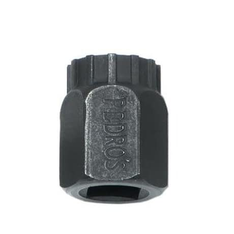 Pedro's HG Socket Bicycle Tool w/o Pin - 6460010