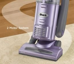 Shark Navigator Review By Pet Hair Vacuums