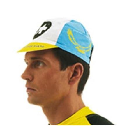 Assos Kazakhstan Federation Cycling Cap - 240.43