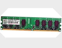 Transcend 2 GB DDR2 Desktop RAM