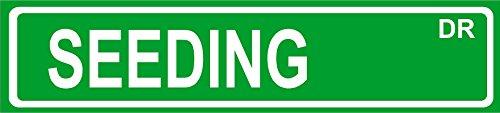 seeding-24-wide-vinyl-decal-bumper-sticker-of-street-sign