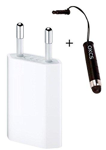 100-Original-Apple-USB-Stromadapter-1000-mAh-5V-USB-Netzteil-Ladegert-passend-fr-iPhone-SE-6s-Plus-6s-6-Plus-6-5s-5c-5-iPad-Air-2-mini-2-3-4-iPad-4-iPad-Pro-iPod-touch-5th-generation-und-iPod-nano-7th