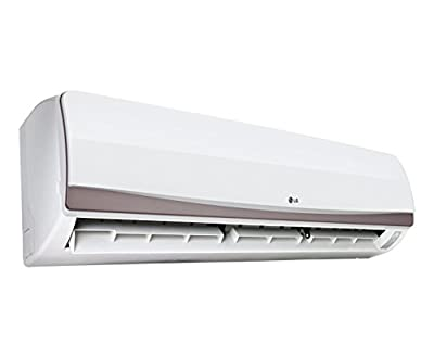 LG LSA5VP3M Non Inverter Split AC (1.5 Ton, 3 Star Rating, White)