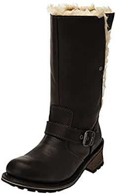 "Caterpillar Anna 13"" Brown Womens Boots | Amazon.com"