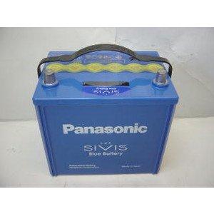 【クリックで詳細表示】80D23R/パナソニックバッテリー(カオス-ライト)