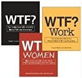 img - for The WTF Book Bundle book / textbook / text book