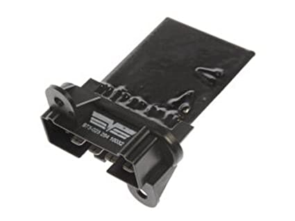 Blower Fan Selector Switch 2004 TJ - JeepForum.com