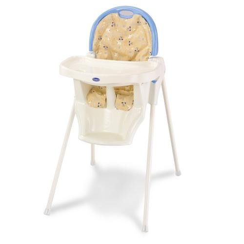 Cosco Beginnings Simple Start High Chair front-1038444