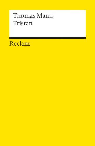 Tristan (German Edition)
