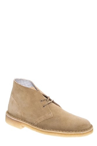 Clarks Originals Men's Desert Boot Core Chukka