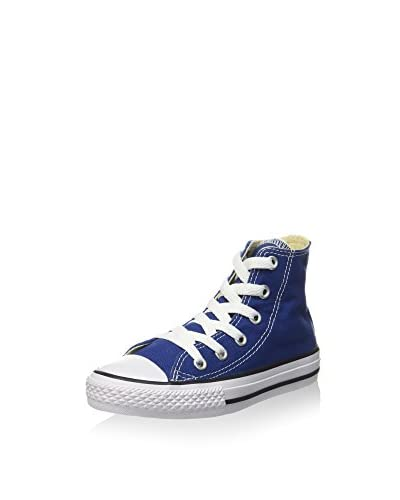 Converse Zapatillas abotinadas All Star Hi Canvas – C2 Azul