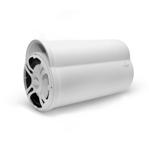 "Bazooka 10"" Marine Powered Subwoofer Tube (Sm10A-Hp)"