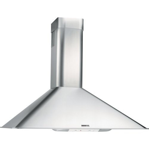 Broan RM503004 Chimney Range Hood, Stainless Steel, 30-Inch