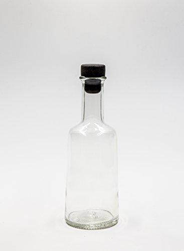 nr 1 bouteille Primula 250 ml en verre blanc bouchon n°44