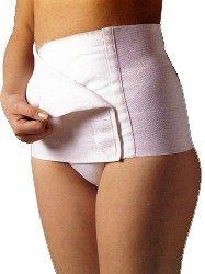 Post Delivery Girdle Belt - Maternity Belt - Post Natal - Hook 'n Eye Closure