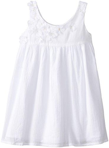 The Children's Place Little Girls' Floral Dress