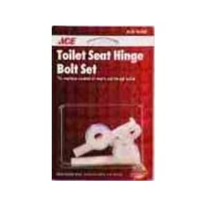 Ace Toilet Seat Hinge Bolts 064020 288 Toilet Mounting