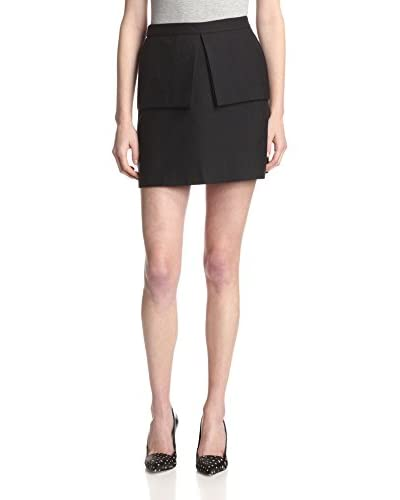 Kate Spade Saturday Women's Peplum Skirt