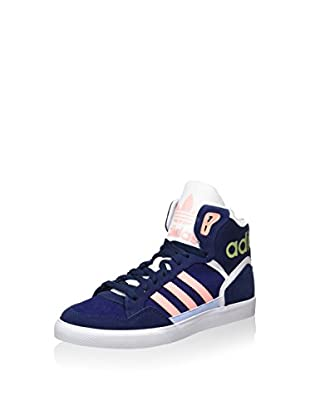 adidas Zapatillas abotinadas Originals Extaball (Azul)