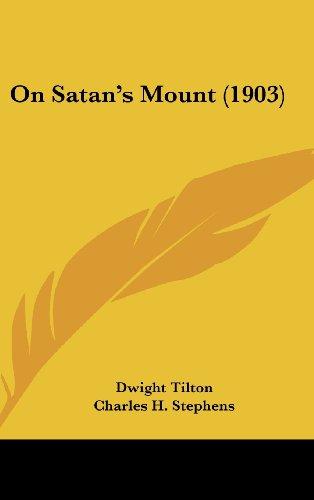 On Satan's Mount (1903)