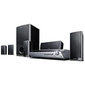 Sony BRAVIA DAV-HDX265 Home Theater System