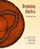 img - for Beginning Algebra by Dennis Weltman (2000-02-02) book / textbook / text book