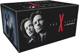 X-Files - L'intégrale des 9 saisons [Édition Limitée]