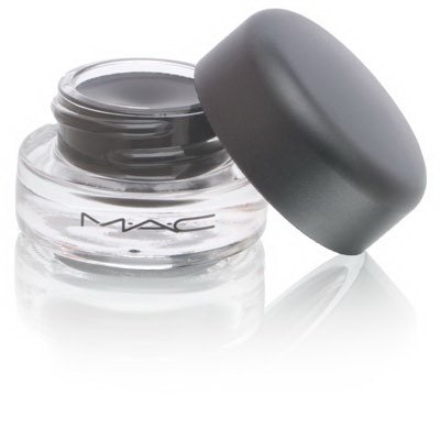 MAC Fluidline Gel Eyeliner - Blacktrack