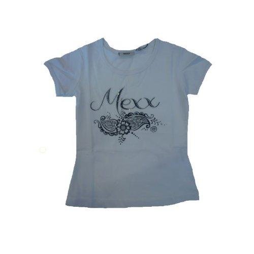 Mexx - Canotta - Maniche corte -  ragazza bianco XL