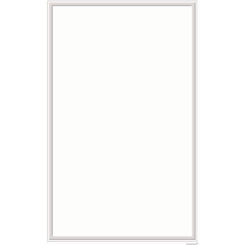 White Pearl Imprintable Invitations (25